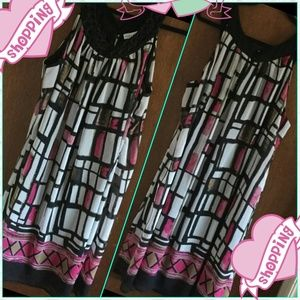 Fashion Bug Dress Sz 20